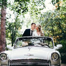 Wedding photographer Anna Kanina (kanna). Photo of 20.02.2017