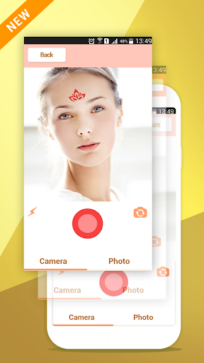 Face Makeup Plus - Pitu Camera