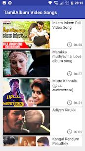 Tamil Album Video Songs Apk Download 6