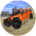 PARKING GAME 4x4 icon