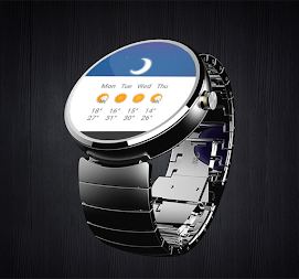 Chronus: Home & Lock Widgets APK screenshot thumbnail 23
