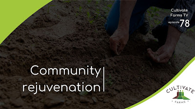 Community Rejuvenation