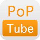 PopTube for Youtube video icon