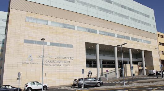 Los hospitales almerienses recuperan la normalidad previa a la pandemia