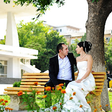 Wedding photographer Shamsi Budagova (Shams). Photo of 11.02.2014