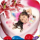 Birthday Frames for Pictures icon