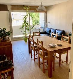 Appartement 3 pièces 70,9 m2