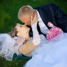 Wedding photographer Igor Mishin (IgorM). Photo of 30.03.2013