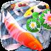 Koi Fish 3D Animated Live Theme APK