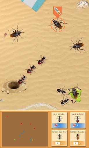 Ant Life War Survival Simulator 20.0.20181227 screenshots 1