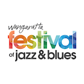 Wangaratta Fest - Jazz & Blues