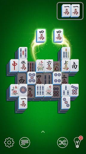 Mahjong apktram screenshots 2