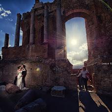 Wedding photographer Laslo Gabani (Gann). Photo of 13.11.2012