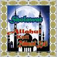 Sholawat Allahul Kafi Robbunal kafi Offline(2020) icon