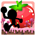 Stickman Fruit Candy icon