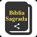 Biblia Sagrada Grátis icon