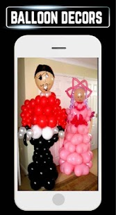 DIY Balloon Decoration Ideas Home Craft Project HD - náhled