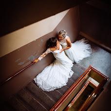 Wedding photographer Daphne De la cousine (DaphnedelaCou). Photo of 04.10.2017