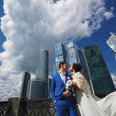 Wedding photographer Egor Kotov (egorkotov77). Photo of 25.09.2016