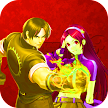 Game King of Fighters 2002 Tips APK