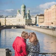 Wedding photographer Evgeniy Baranov (EugeneBaranov). Photo of 28.10.2014