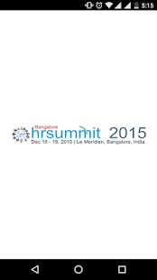 HRSummit- screenshot thumbnail