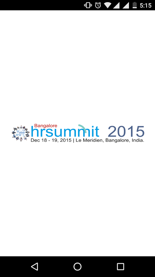 HRSummit- screenshot
