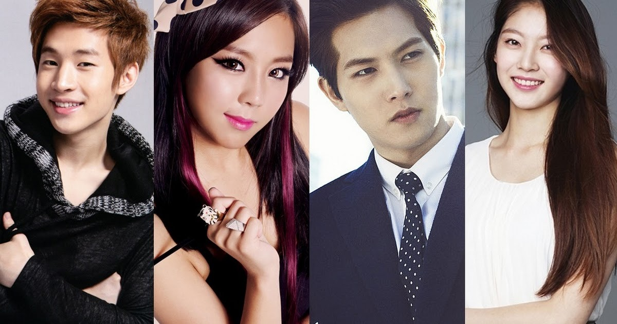 We Got Married confirms new couple and partner cast