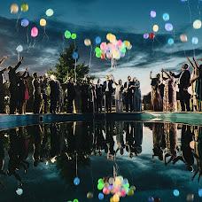 Fotógrafo de casamento Slava Semenov (ctapocta). Foto de 20.07.2015