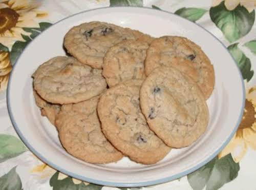 "Chocolate Chip Oatmeal Cookies ""These cookies are AMAZING!!"" - target36  ""I think I've..."