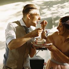 Wedding photographer Guzelle Yusupova (Guzelle). Photo of 05.02.2018