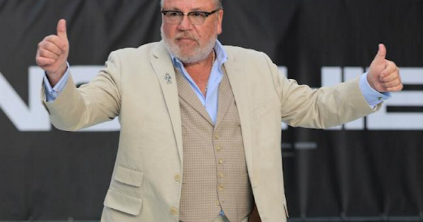 Ray Winstone won't rule out EastEnders role
