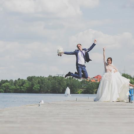 Wedding photographer Aleksey Chernykh (AlekseyChernikh). Photo of 03.04.2016