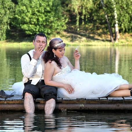 Wedding photographer Zdenek Uhlir (zzproduction). Photo of 23.05.2015