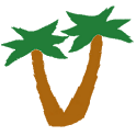 Arabic Mu'jm icon