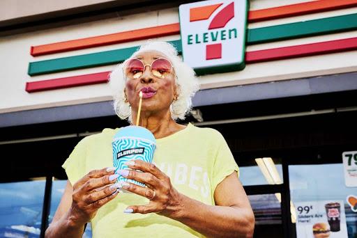 Free Slurpee & other birthday specials at 7-Eleven in July