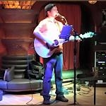 Live Music: Tyler Vallet