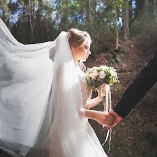 Wedding photographer Oksana Oliferovskaya (kvett). Photo of 29.03.2018