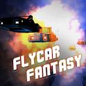 FlyCar Fantasy icon