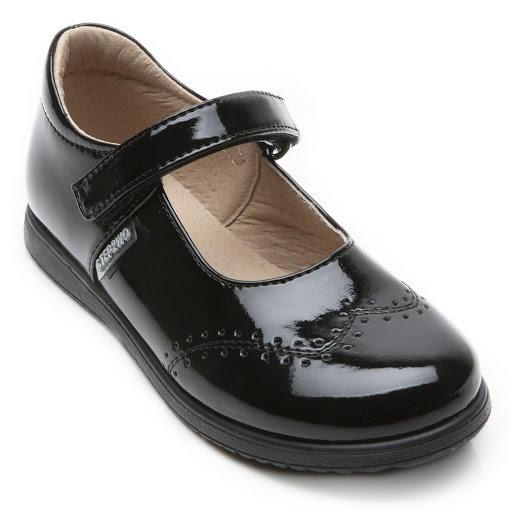 Thumbnail images of Step2wo Amber – Bar shoes