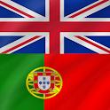 Portuguese - English : Dictionary & Education icon