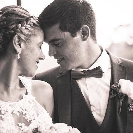 Wedding photographer Mercedes García (MercedesGarcia). Photo of 12.08.2016