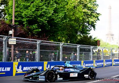 🎥 Herbekijk hier hoe Stoffel Vandoorne het podium haalde in zijn eerste wedstrijd voor Mercedes in Saoedi-Arabië