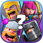 Guess the CR Card - Guessing & Trivia Royale icon