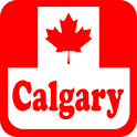 Canada Calgary Radio Stations icon