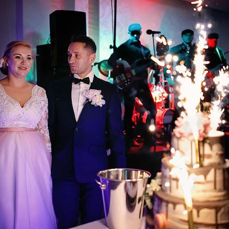 Wedding photographer Hania marek Majchrzak (majchrzak). Photo of 13.07.2017