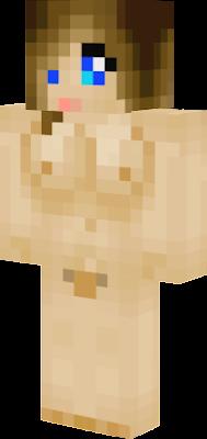 голая