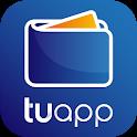 tuapp icon