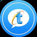 Taha fone Mobile Dialer icon