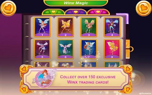 Winx: Butterflix Adventures MOD (Unlimited Money) 4